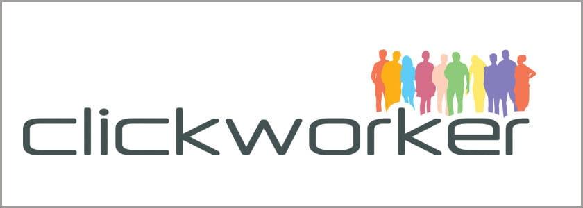 Clickworker: Nebenverdienstmöglichkeiten mittels Crowdsourcing