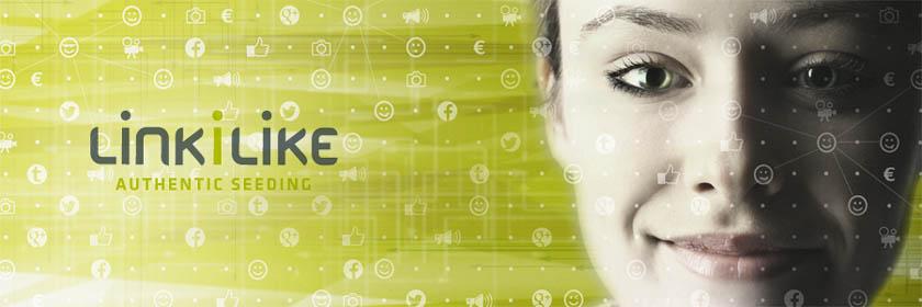 Geld online verdienen ohne Website mit LINKILIKE
