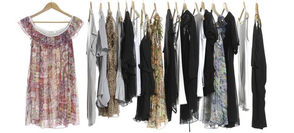 Alt-Kleider online verkaufen: Lohnt sich das wirklich?