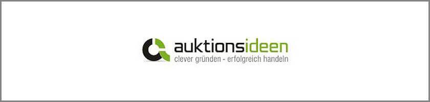 Auktionsideen - das Online-Magazin für eBay-Verkäufer