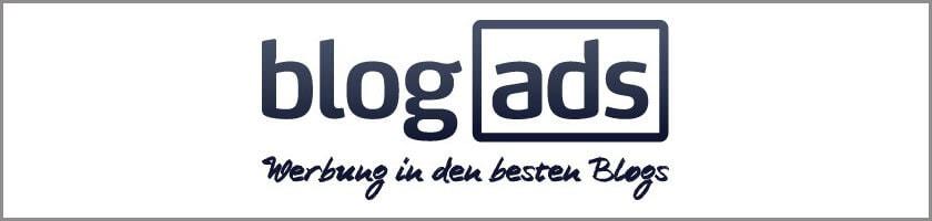 Geld verdienen mit dem Bannernetzwerk von Blogads