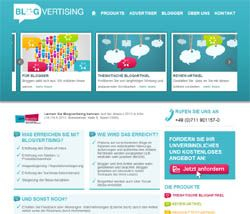 Blogvertising - Blog- und Contentmarketing