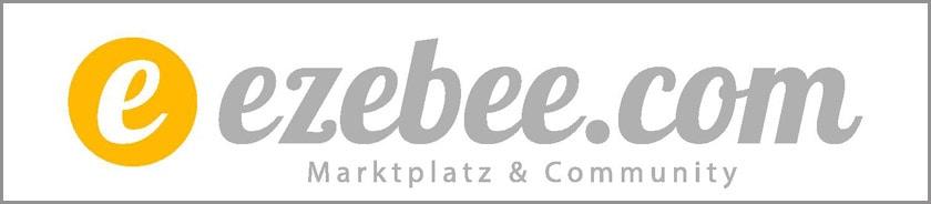 Ezebee - Interessante Vermarktungs- und Shop-Plattform für Kreative