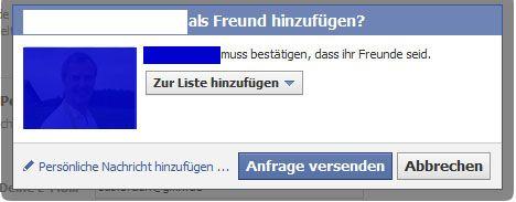 facebook-freund-hinzufuegen