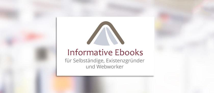 Informative Ebooks für Webworker