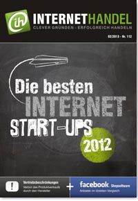 Internethandel 02 2013