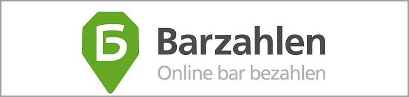 Online einkaufen und offline bezahlen möglich mit barzahlen.de