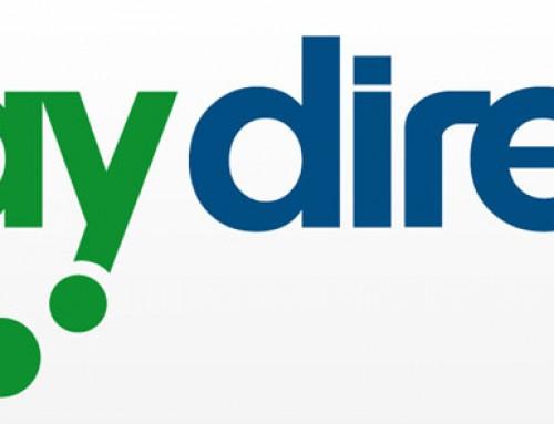 Paydirekt: Bald Konkurrenz für PayPal?