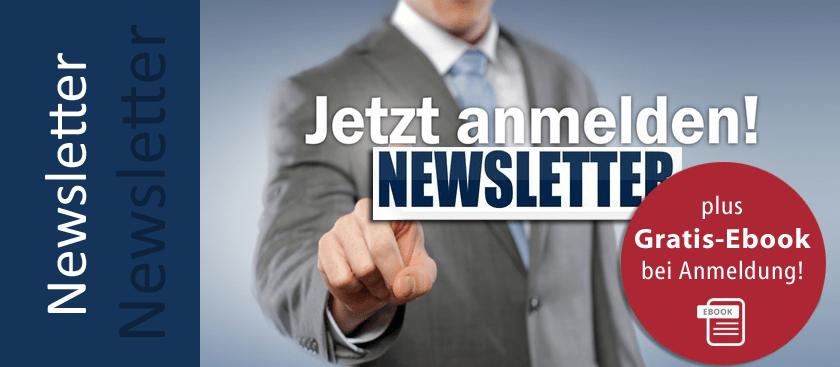 Newsletter Geld-online-Blog