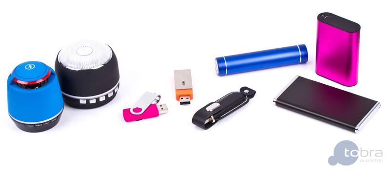USB-Werbemittel