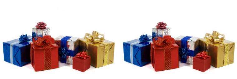 Tolle Internetseiten für originelle Weihnachtsgeschenke