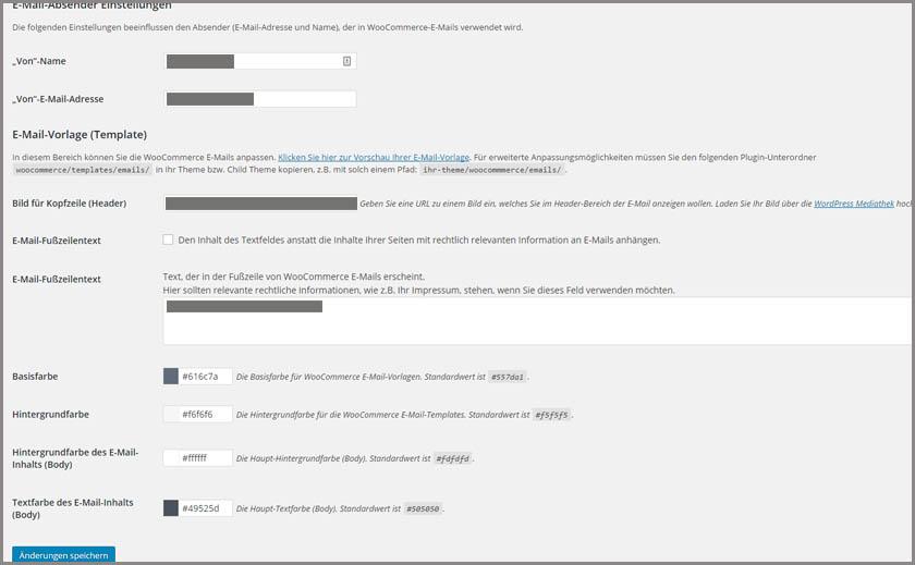 WooCommerce Leitfaden: Teil 7 - E-Mail-Versand