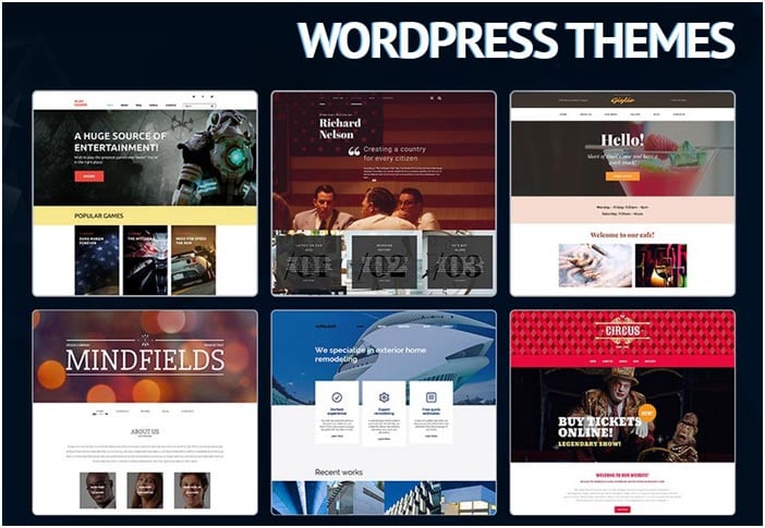 Top 10 WordPress-Begriffe für Newbies