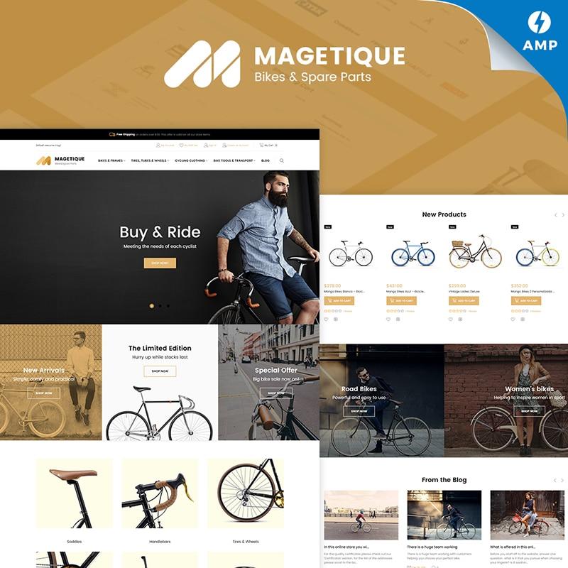 Magetique