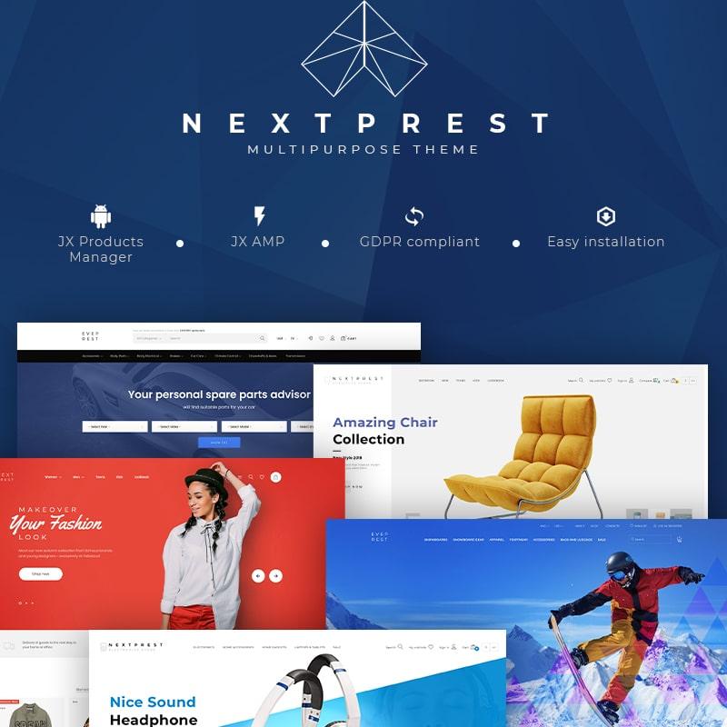 Nextprest