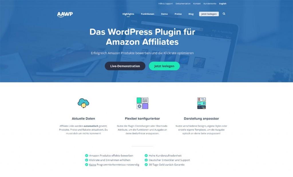 AAWP-Plugin