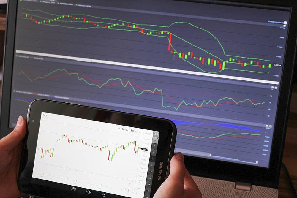 Wie funktioniert Aktienhandel online - Aktienhandel über eine App