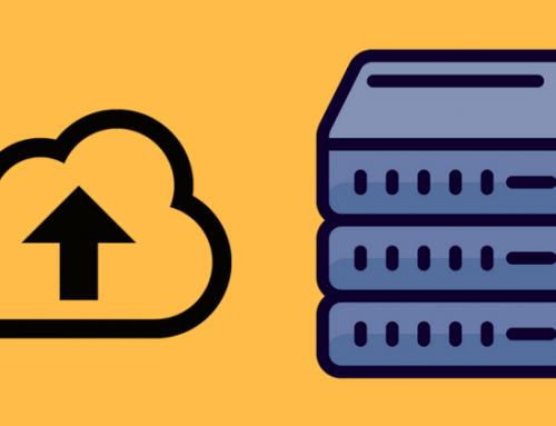 Datensicherung: Regelmäßige Backups sind überlebenswichtig für große wie kleine Unternehmen