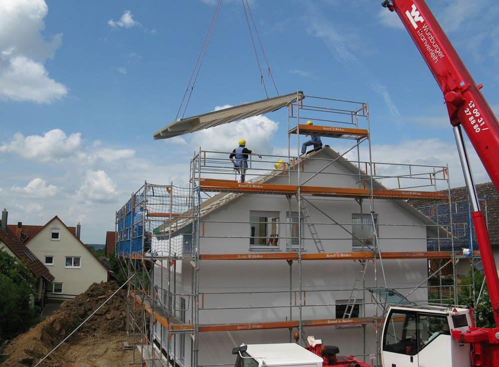 Günstige Baufinanzierung für Selbständige und Freelancer