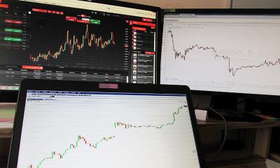 Binäre Optionen erfolgreich handeln: Vom Anfänger zum Profi und die Wahl des richtigen Brokers