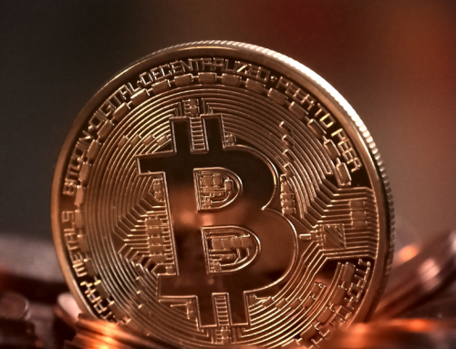 Handeln mit Kryptowährung und kontinuierlicher Vermögensaufbau