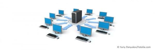 Gefährliche Botnets und wie Sie sie von Ihrem Rechner entfernen