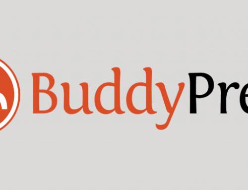 WordPress-Blog zur BuddyPress-Community erweitern – Artikelreihe