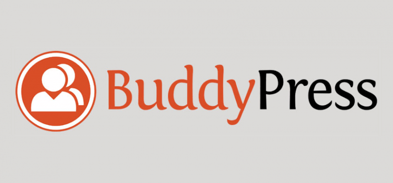 BuddyPress-Communitysoftware
