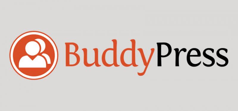 BuddyPress-Communitysoftware