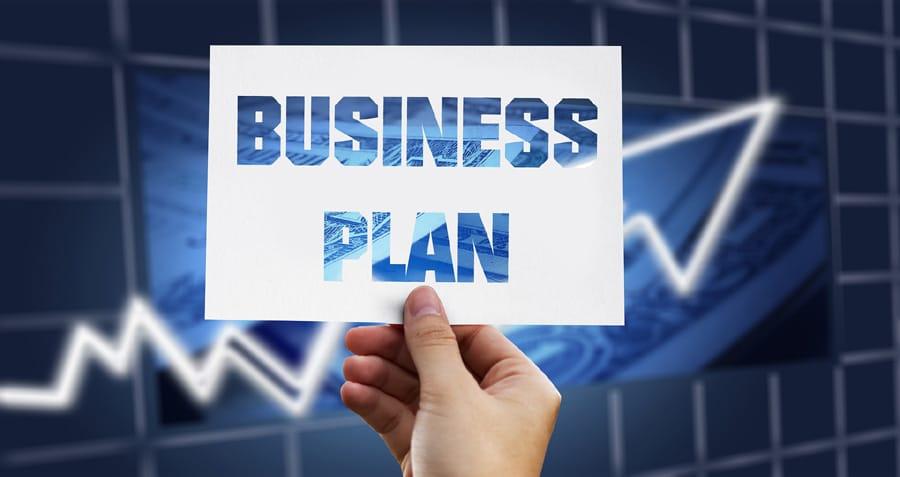 Der erste Schritt zur Existenzgründung - keine Angst vorm Businessplan