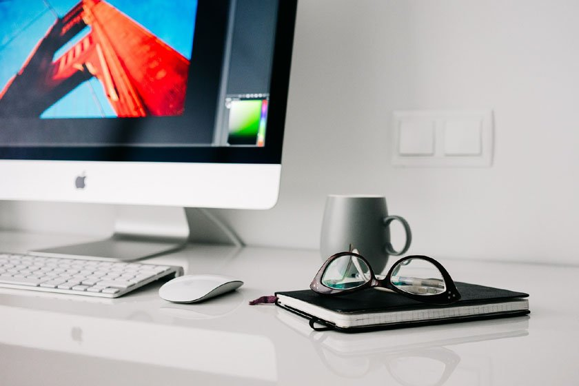Online-Nebenjob: Grafikdesigner