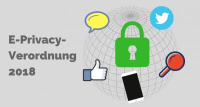 E-Privacy 2018