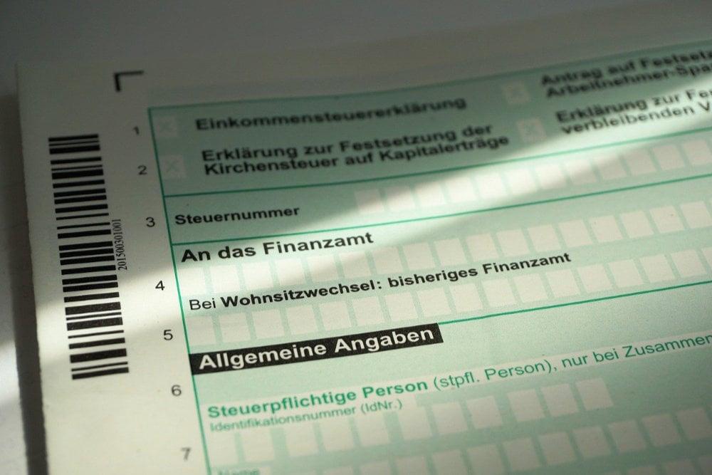 Einkommensteuer für Selbständige und Freiberufler