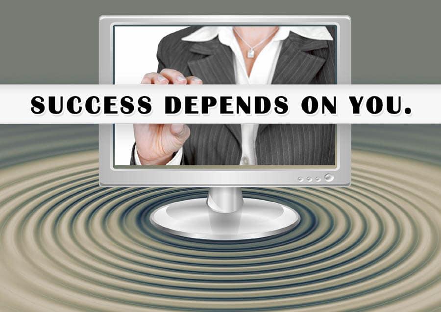 So positionierst du dich erfolgreich