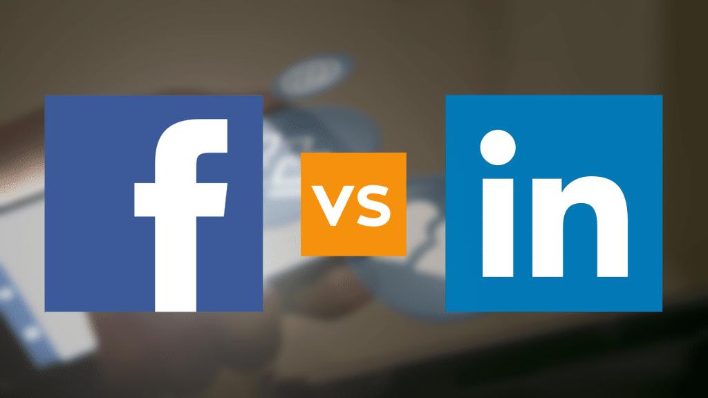 Social-Media-Ads im Vergleich: Facebook vs. LinkedIn