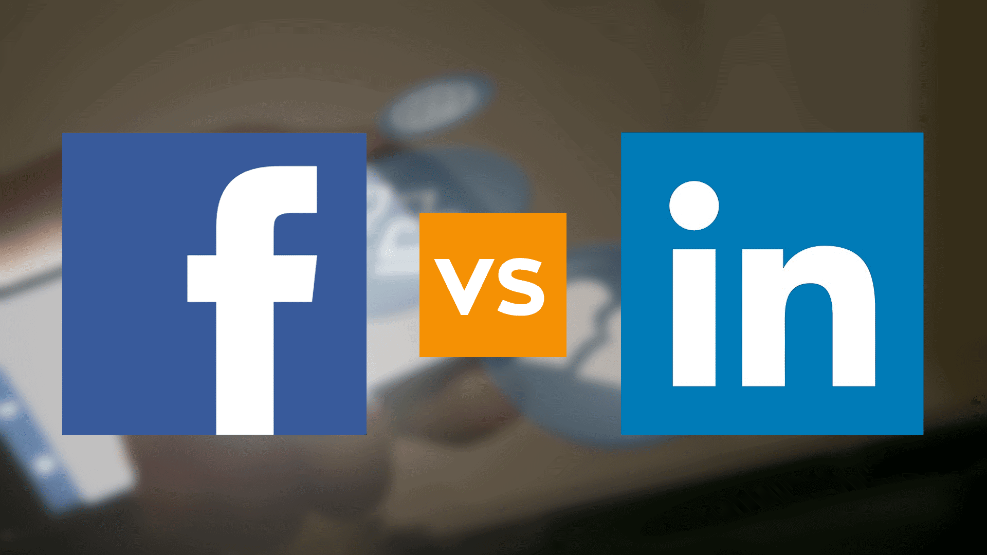 Social-Media-Ads im Vergleich: Facebook vs. LinkedIn