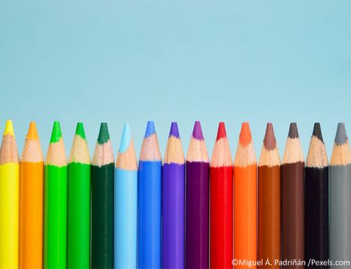 Farbtheorie-Einmaleins: Wie du die richtigen Farben für deine Website wählst