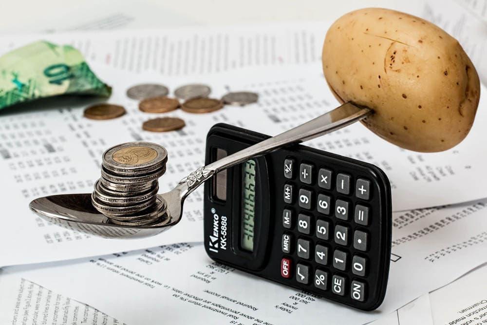 Tipps, wie man Geld sparen lernen kann
