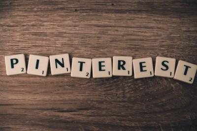 Geld verdienen mit Pinterest