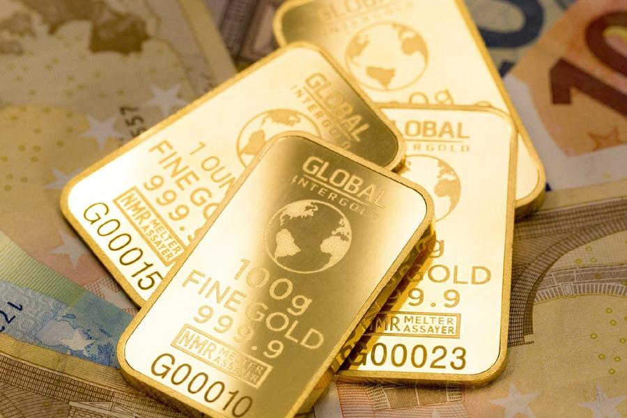Gold verkaufen und Geld verdienen?