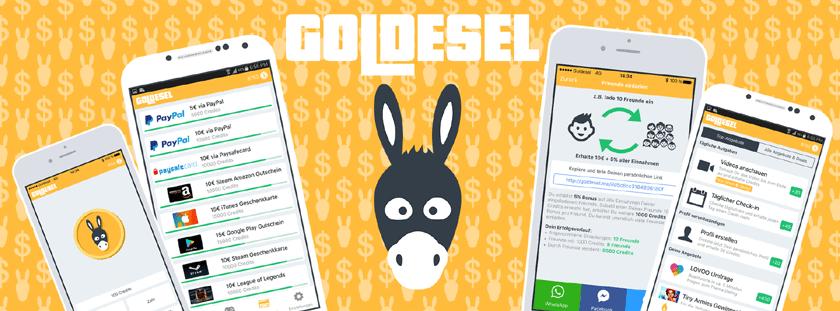 geld verdienen app