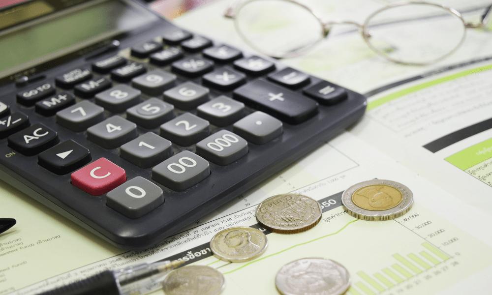 Existenzgründung mit wenig Geld