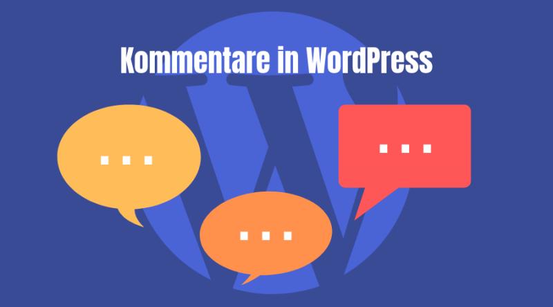Kommentare-in-WordPress