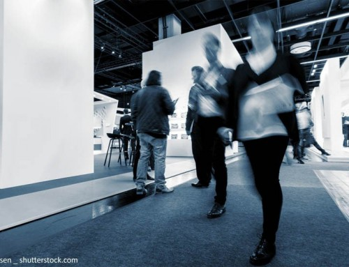 Startups und Gründer: Messen nutzen für Marketing und Vertrieb