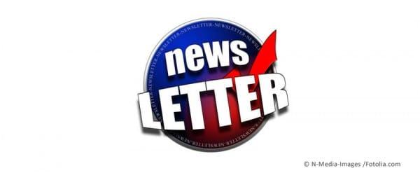 Die besten Newsletter-Systeme - eine Übersicht
