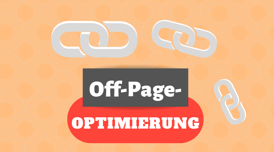 Off-Page-Optimierung