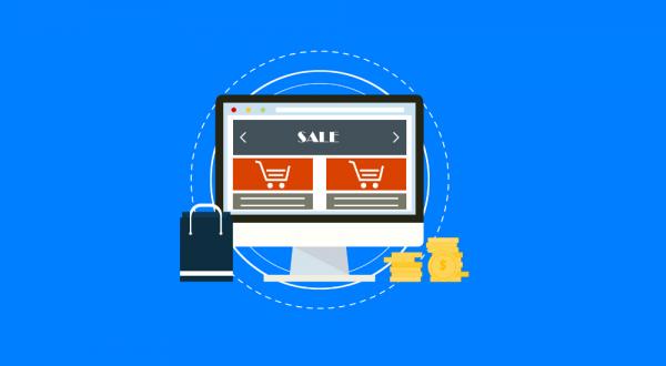 Änderungen im Online-Handel