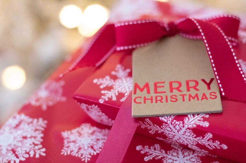 Online-Shops für Weihnachtsgeschenke