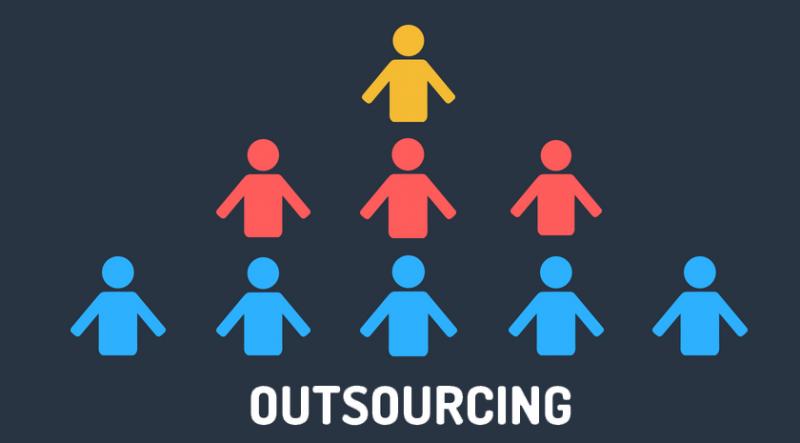 Outsourcing - Vor- und Nachteile