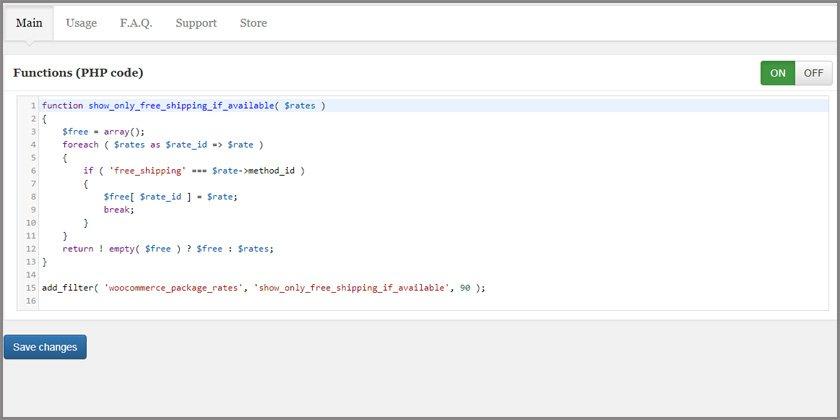 PHP-Inserter
